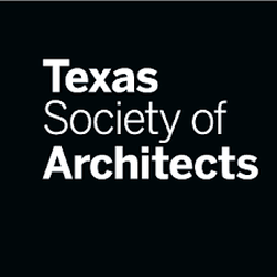 Member of Texas Society of Architects