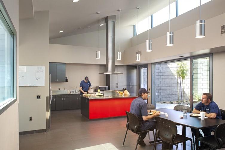 Modern Architect in Houston